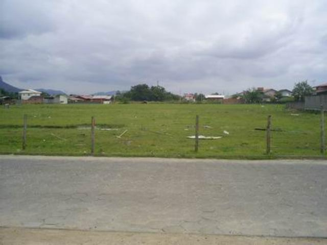Terreno Código 869 a Venda no bairro Aririu na cidade de Palhoça Condominio
