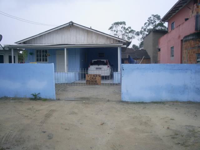 Casa Código 925 a Venda no bairro Pacheco na cidade de Palhoça Condominio