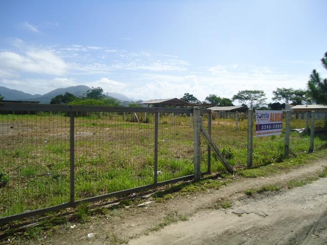Terreno Código 1040 para alugar no bairro Vargem dos Pinheiros na cidade de Santo Amaro da Imperatriz Condominio