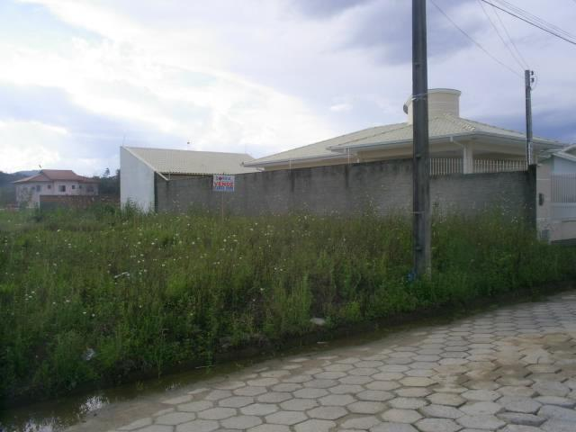 Terreno Código 1110 a Venda no bairro Aririu na cidade de Palhoça Condominio