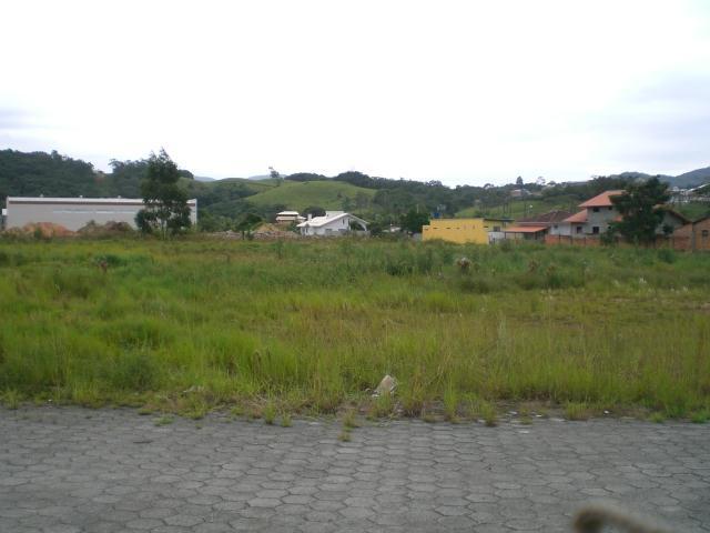 Terreno Código 1329 a Venda no bairro Centro na cidade de Santo Amaro da Imperatriz Condominio