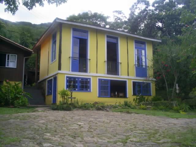 Pousada Código 1351 a Venda no bairro Pântano do Sul na cidade de Florianópolis Condominio