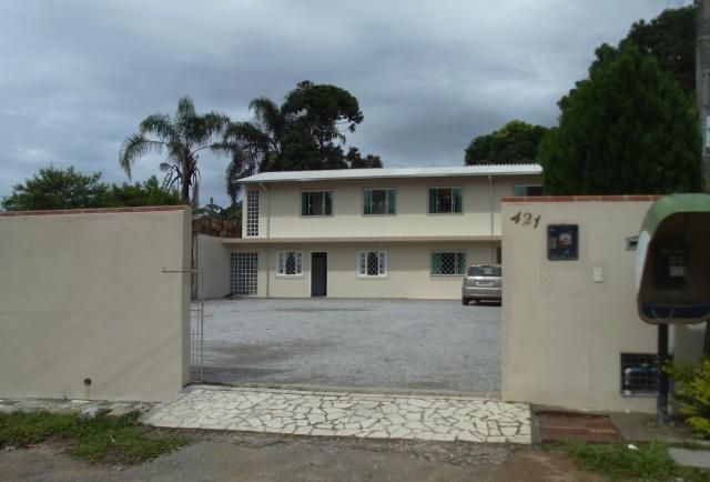Casa Código 1379 a Venda no bairro Aririu na cidade de Palhoça Condominio