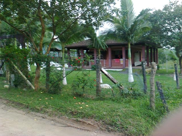 Sítio Código 1405 a Venda no bairro Maciambú na cidade de Palhoça Condominio
