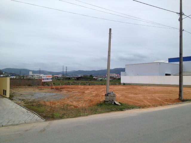 Terreno Código 1417 a Venda no bairro Aririu na cidade de Palhoça Condominio