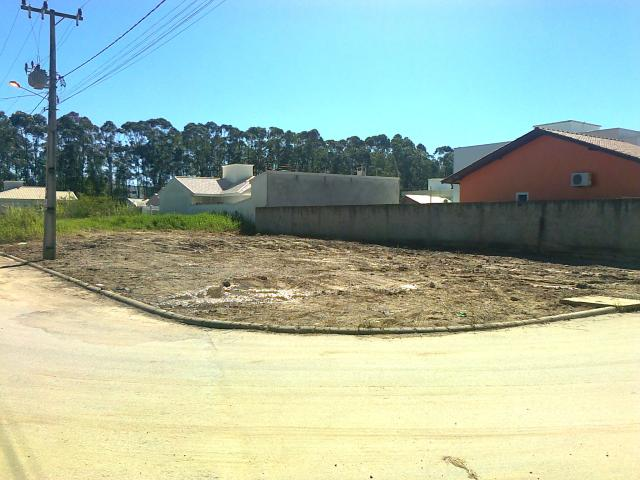 Terreno Código 1418 a Venda no bairro Aririu na cidade de Palhoça Condominio