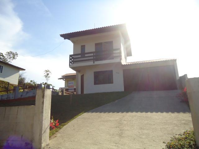 Casa Código 1442 para alugar no bairro Morro dos Ventura na cidade de Santo Amaro da Imperatriz Condominio