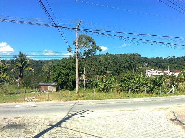 Terreno Código 1448 a Venda no bairro Aririu na cidade de Palhoça Condominio