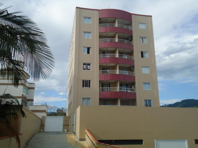 Apartamento Código 1455 para Alugar Condominio Lenir Besen no bairro Centro na cidade de Santo Amaro da Imperatriz