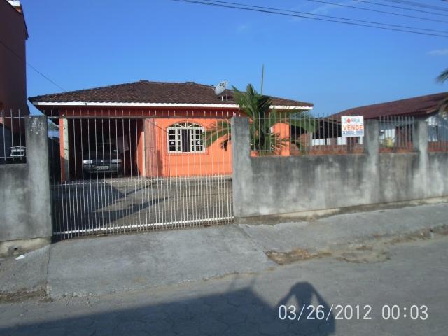 Casa Código 1497 a Venda no bairro Rio Grande na cidade de Palhoça Condominio