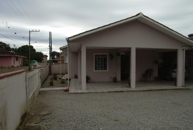 Casa Código 1531 a Venda no bairro Aririú da Formiga na cidade de Palhoça Condominio