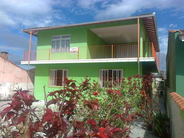 Casa Código 1555 a Venda no bairro Rio Grande na cidade de Palhoça Condominio