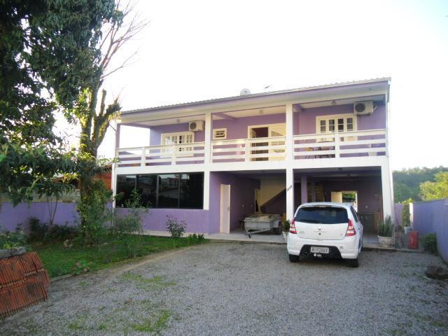 Casa Código 1635 a Venda no bairro Passa Vinte na cidade de Palhoça Condominio