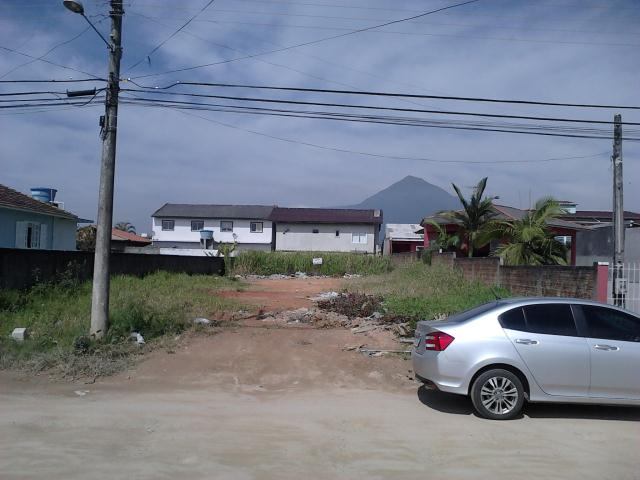Terreno Código 1641 a Venda no bairro Rio Grande na cidade de Palhoça Condominio