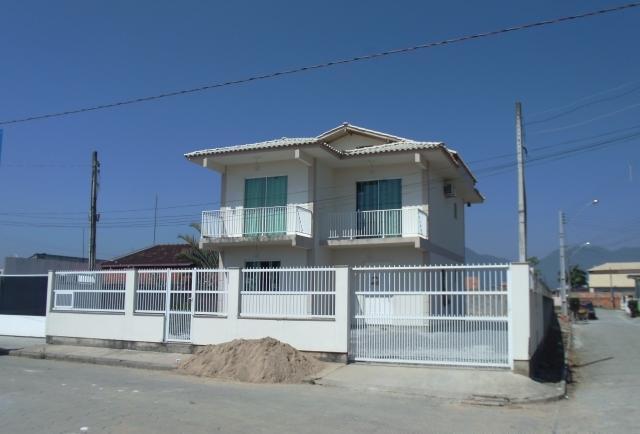 Casa Código 1658 a Venda no bairro Aririu na cidade de Palhoça Condominio