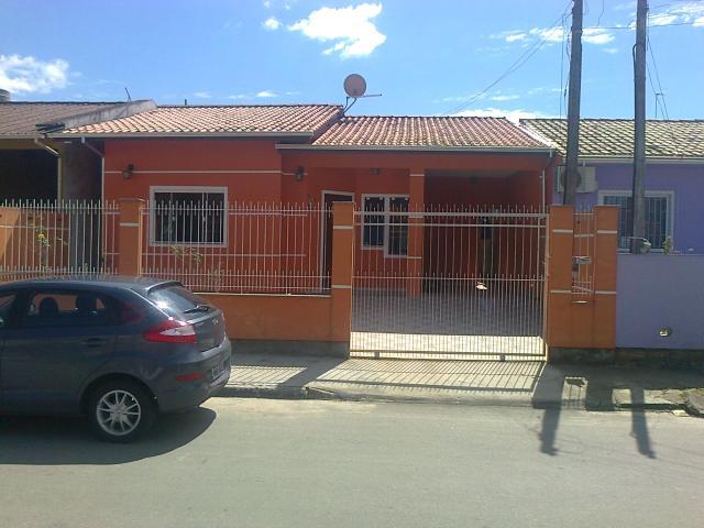 Casa Código 1687 a Venda no bairro Forquilhas na cidade de São José Condominio