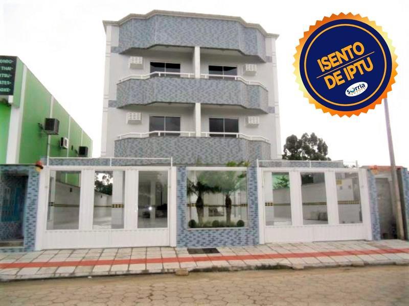 Apartamento Código 1743 para Alugar  no bairro Aririu na cidade de Palhoça