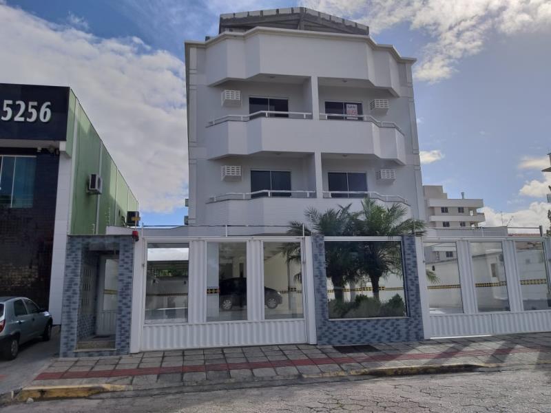 Apartamento Código 1746 para alugar no bairro Aririu na cidade de Palhoça Condominio