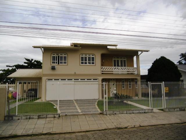 Casa Código 1840 a Venda no bairro Aririu na cidade de Palhoça Condominio