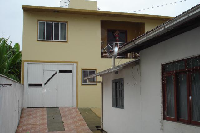 Casa Código 1883 a Venda no bairro Passa Vinte na cidade de Palhoça Condominio