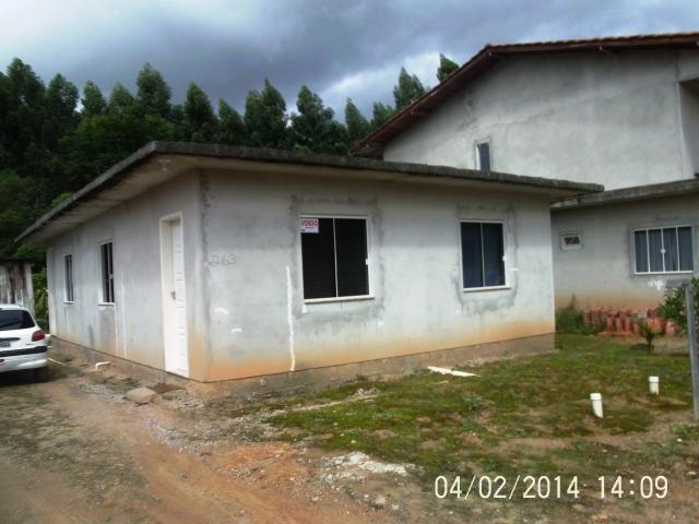 Casa Código 1959 a Venda no bairro Guarda do Cubatão na cidade de Palhoça Condominio
