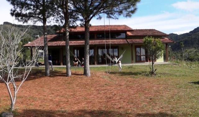 Sítio Código 1962 a Venda no bairro Invernadinha na cidade de Rancho Queimado Condominio