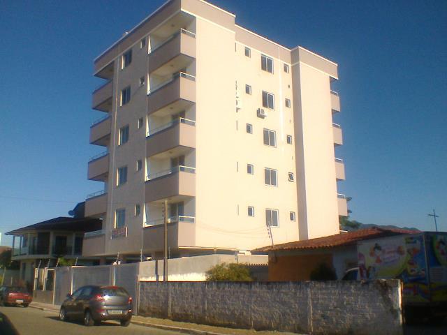 Apartamento Código 2042 a Venda no bairro Centro na cidade de Palhoça Condominio residencial azaléia