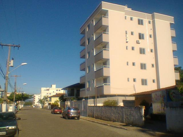 Apartamento Código 2043 a Venda no bairro Centro na cidade de Palhoça Condominio residencial azaléia