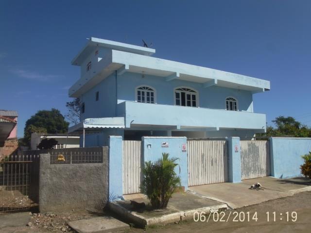 Casa Código 2086 a Venda no bairro Jardim Eldorado na cidade de Palhoça Condominio