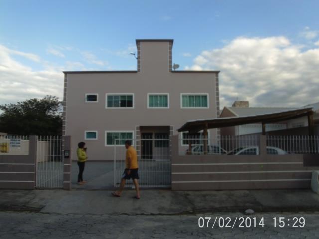 Apartamento Código 2120 a Venda no bairro Centro na cidade de Palhoça Condominio residencial souza