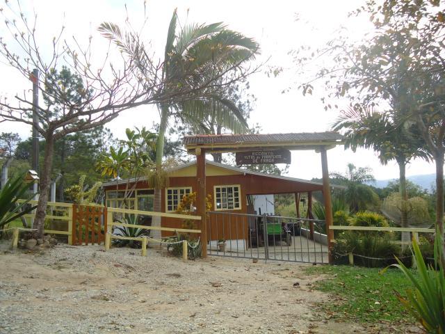 Chácara Código 2133 a Venda no bairro Sertão na cidade de Santo Amaro da Imperatriz Condominio