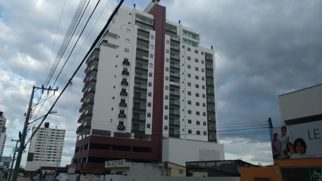 Apartamento Código 2140 a Venda no bairro Pagani na cidade de Palhoça Condominio residencial amanda