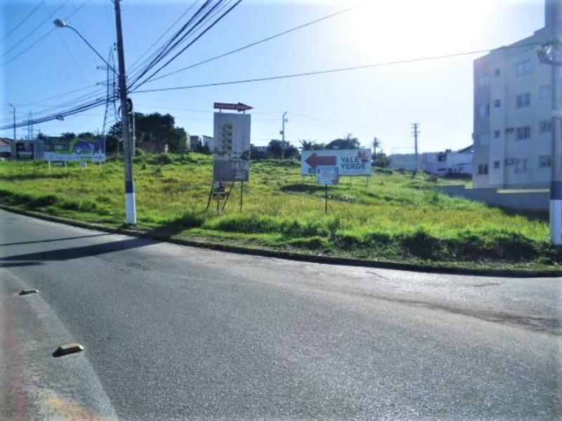Terreno Código 2211 a Venda no bairro Pagani na cidade de Palhoça Condominio