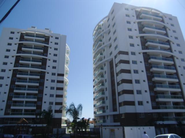 Apartamento Código 2237 a Venda no bairro Barreiros na cidade de São José Condominio