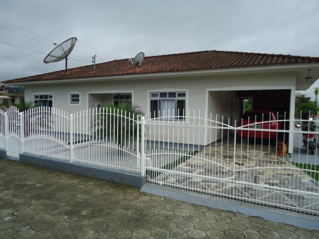 Casa Código 2269 a Venda no bairro Sul do Rio na cidade de Santo Amaro da Imperatriz Condominio