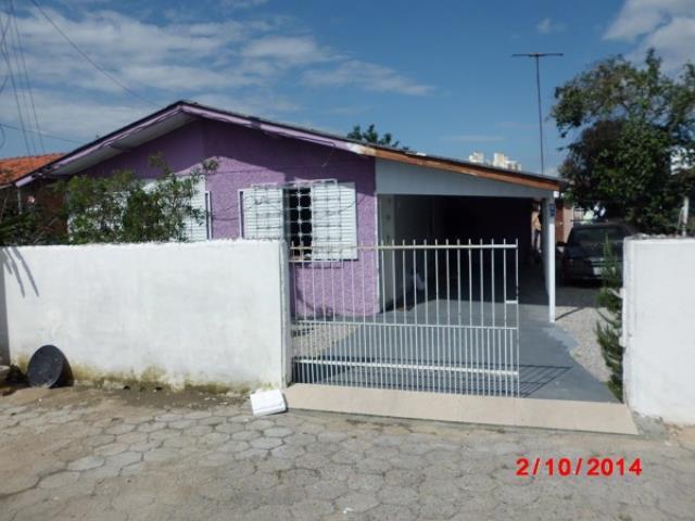 Casa Código 2294 a Venda no bairro Centro na cidade de Palhoça Condominio