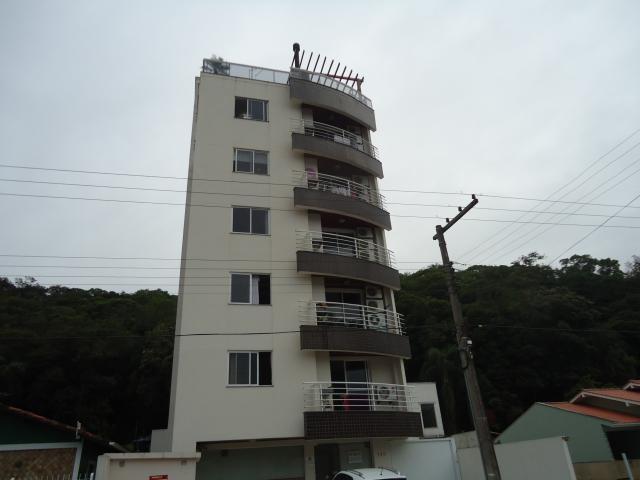 Apartamento Código 2318 a Venda Edificio Almir Coelho no bairro Centro na cidade de Santo Amaro da Imperatriz