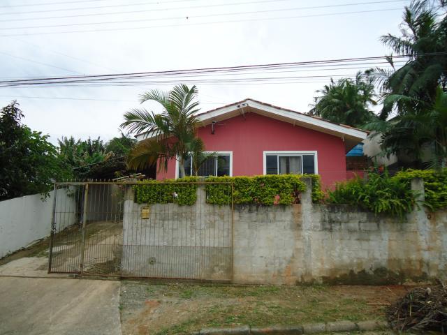 Casa Código 2321 a Venda no bairro Alto Aririu na cidade de Palhoça Condominio