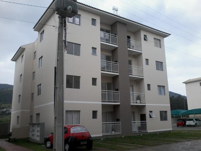 Apartamento Código 2324 a Venda no bairro Pagará na cidade de Santo Amaro da Imperatriz Condominio residencial palmas da imperatriz