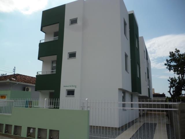 Apartamento Código 2333 a Venda no bairro Caminho Novo na cidade de Palhoça Condominio residencial são francisco