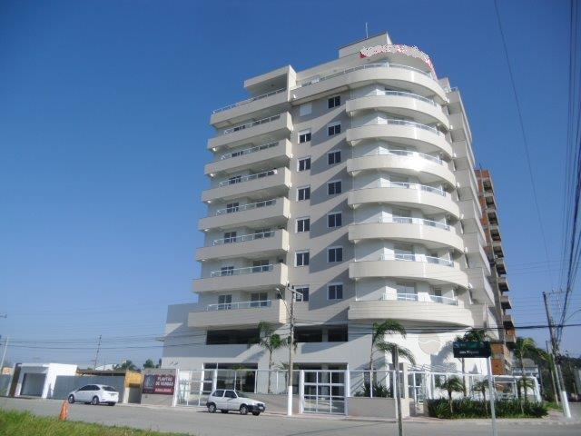 Apartamento Código 2371 a Venda no bairro Cidade Universitária Pedra Branca na cidade de Palhoça Condominio residencial solar da pedra