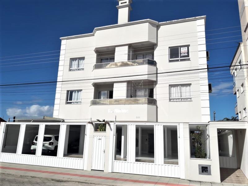 Apartamento Código 2373 para alugar no bairro Aririu na cidade de Palhoça Condominio residencial naiane