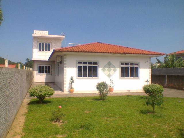 Casa Código 2395 a Venda no bairro Barra do Aririú na cidade de Palhoça Condominio