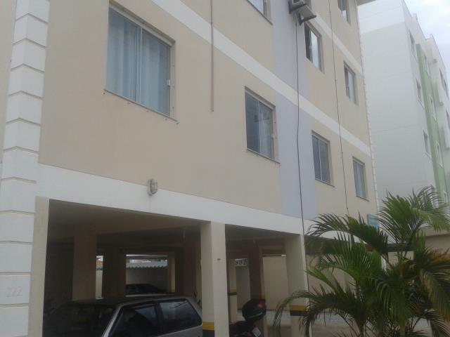 Apartamento Código 2432 a Venda no bairro Passa Vinte na cidade de Palhoça Condominio residencial jardim das palmeiras