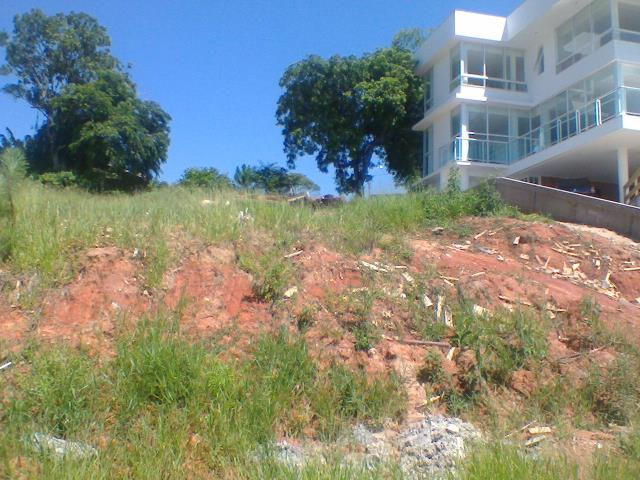 Terreno Código 2440 a Venda no bairro Pedra Branca na cidade de Palhoça Condominio
