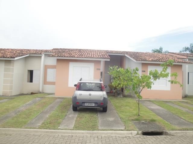 Casa Código 2442 a Venda no bairro Bela Vista na cidade de Palhoça Condominio condomínio residencial terra nova