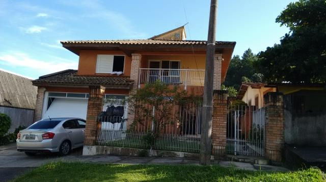 Casa Código 2451 a Venda no bairro Praia de Fora na cidade de Palhoça Condominio