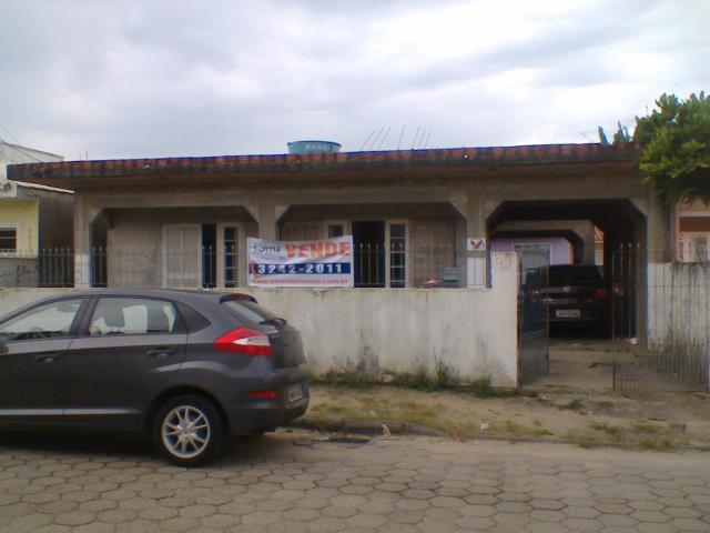 Casa Código 2462 a Venda no bairro Ponte do Imaruim na cidade de Palhoça Condominio
