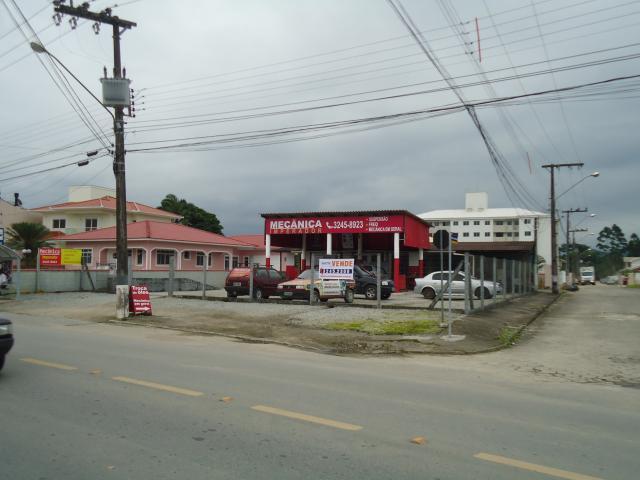 Terreno Código 2477 a Venda no bairro Centro na cidade de Santo Amaro da Imperatriz Condominio