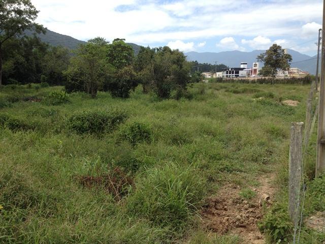 Terreno Código 2482 a Venda no bairro Pagará na cidade de Santo Amaro da Imperatriz Condominio
